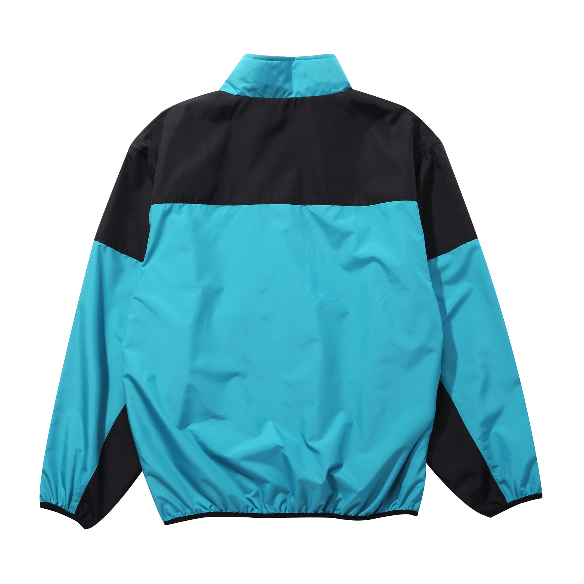 Colorblock Anorak GR