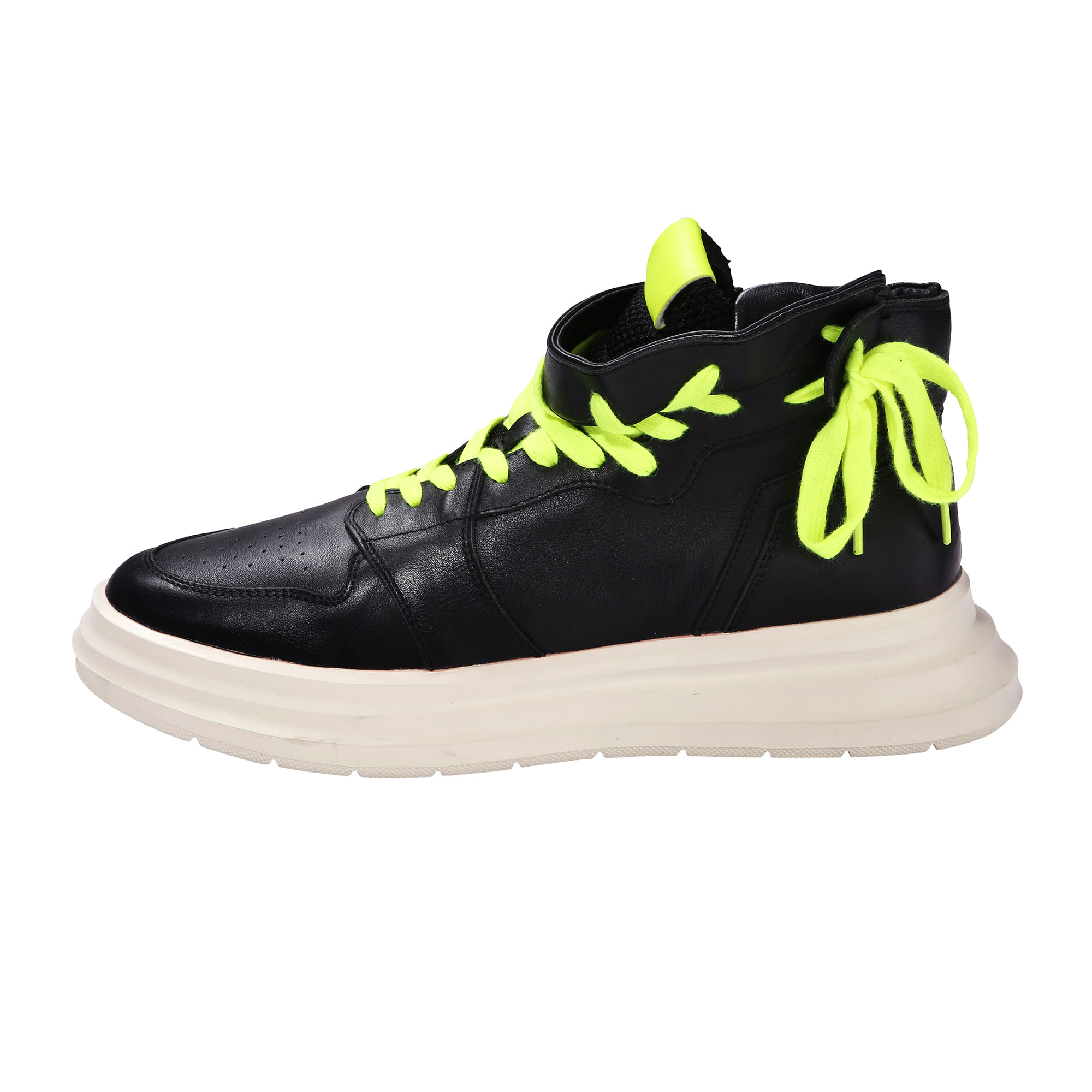 High Top Sneakers BK