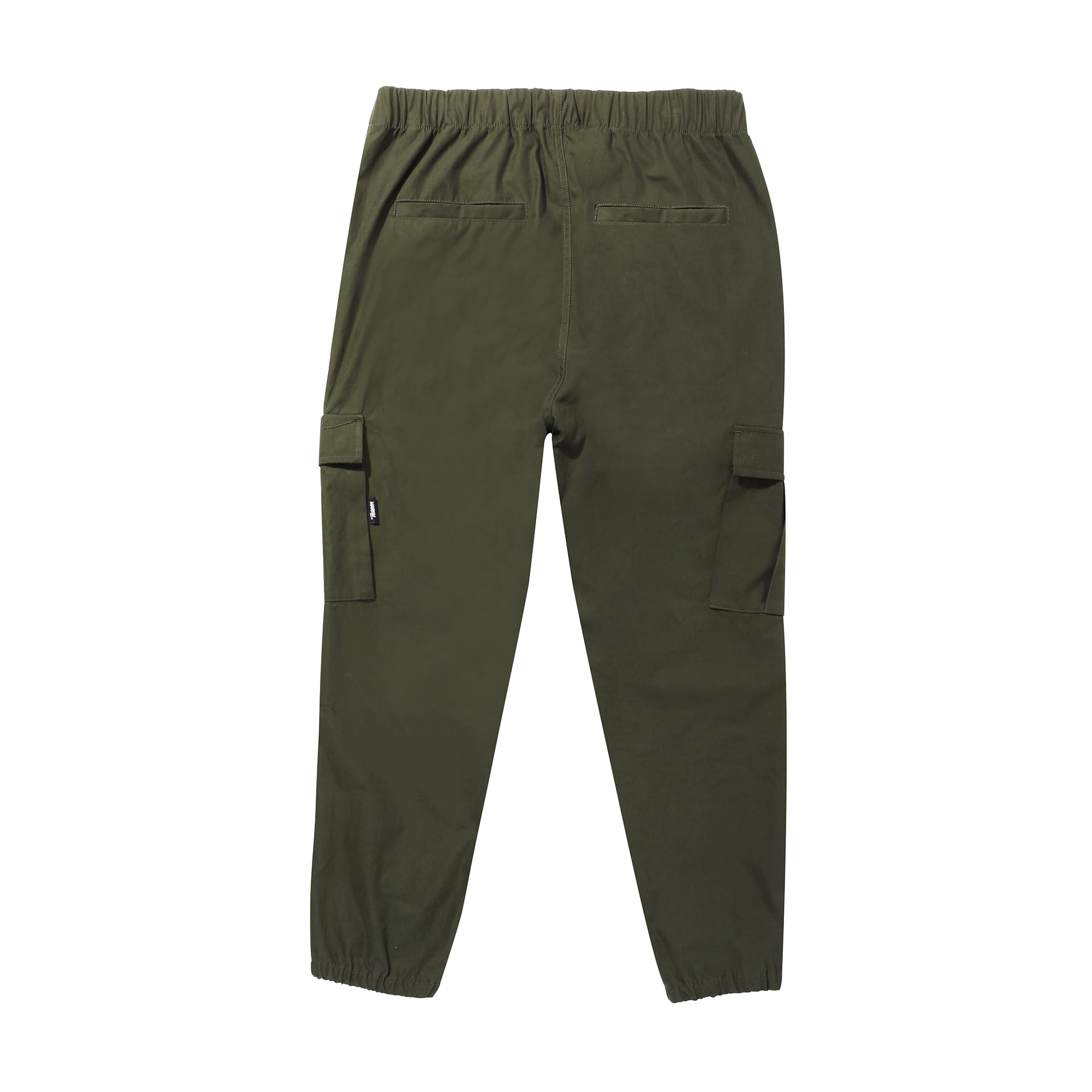 19FW MM Cargo Jogger Pants MYFAH4511