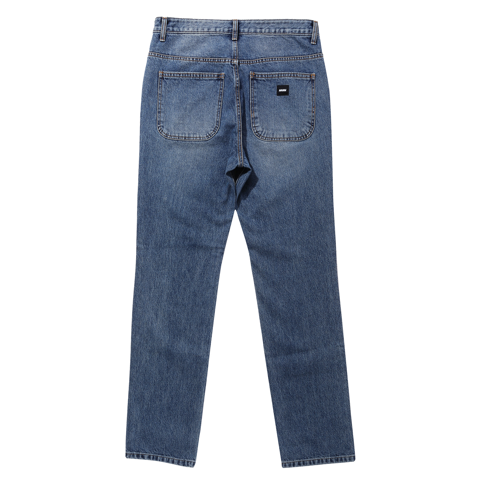 19FW MM Straight Jeans MYFAH4501