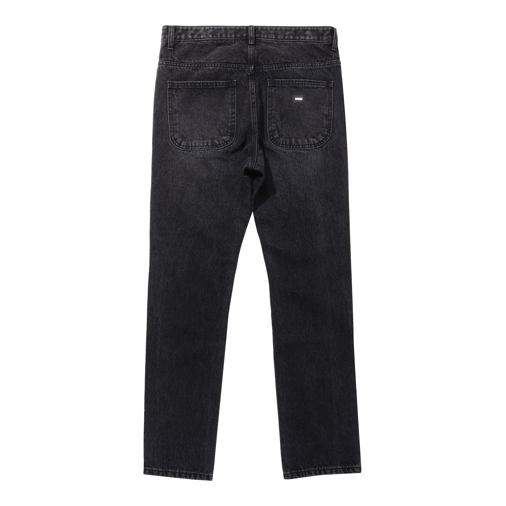 19FW MM Straight Jeans MYFAH4503