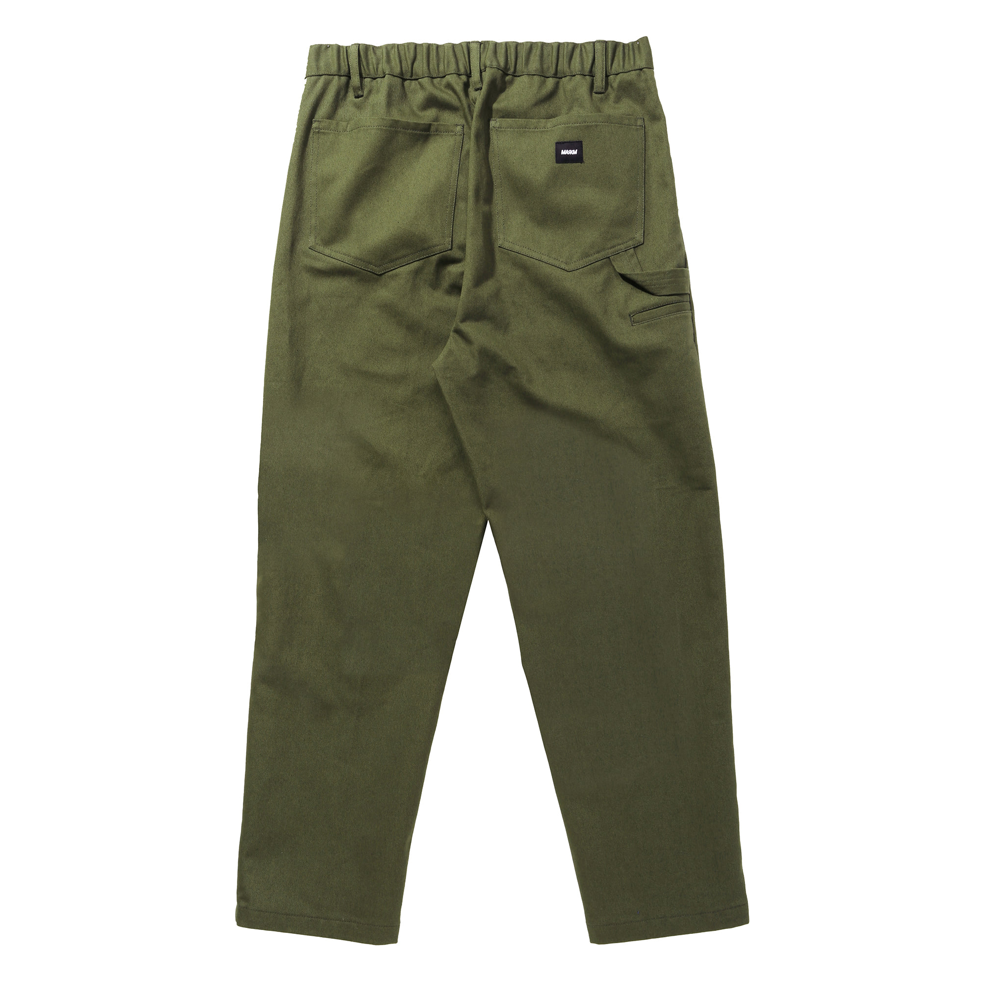 19FW MM Cotton Pants MYFAX4515