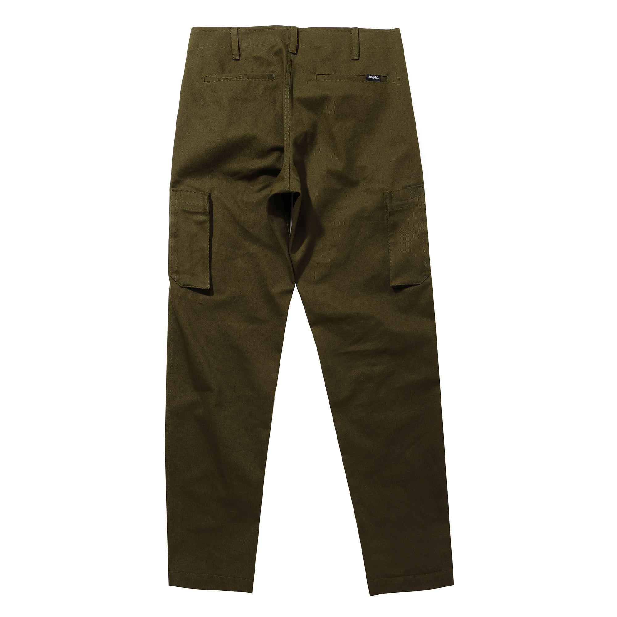 19FW MM pocket cargo pants MYFAX4513
