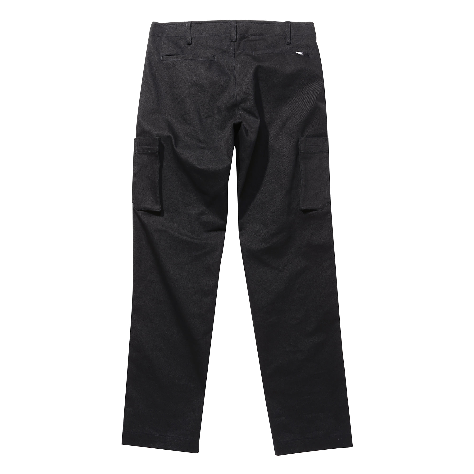 19FW MM pocket cargo pants MYFAX4512