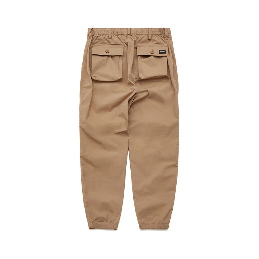 Big Pocket Jogger Pants BE