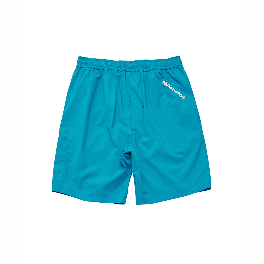 Side Pocket Shorts SK