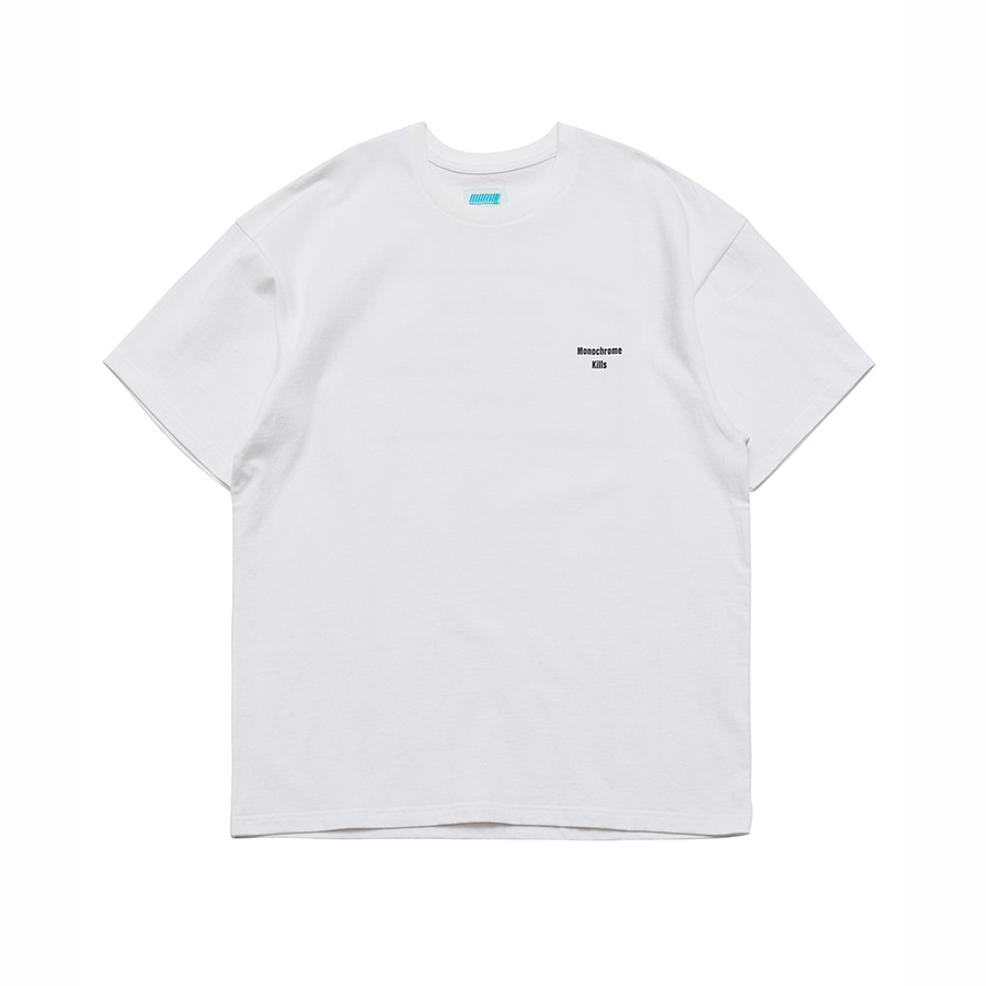 Monochrome Kills T-Shirts WH