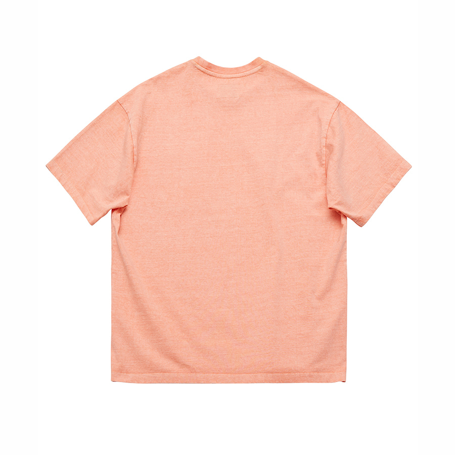 Pigment Dyed Pocket T-Shirts ORM