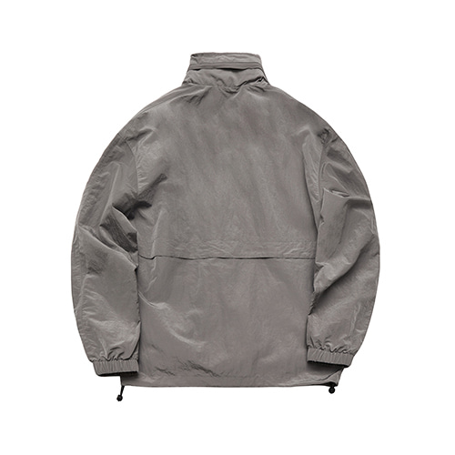 M Sports Logo Wind Jacket LGY