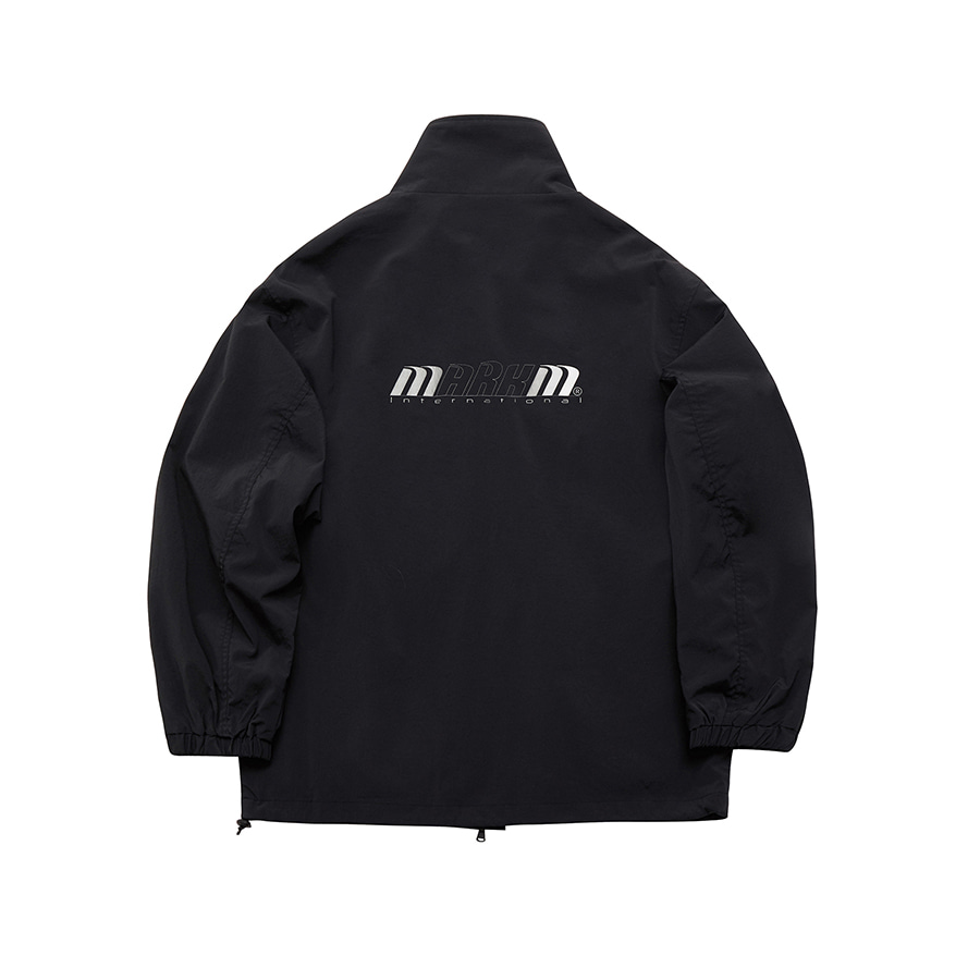 RF M Sports Logo Wind Jacket BK