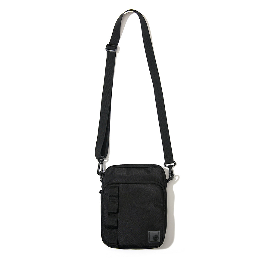 Mini Cross Bag Black