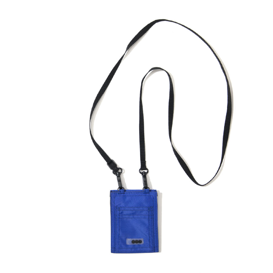 Wallet Cross Bag Blue