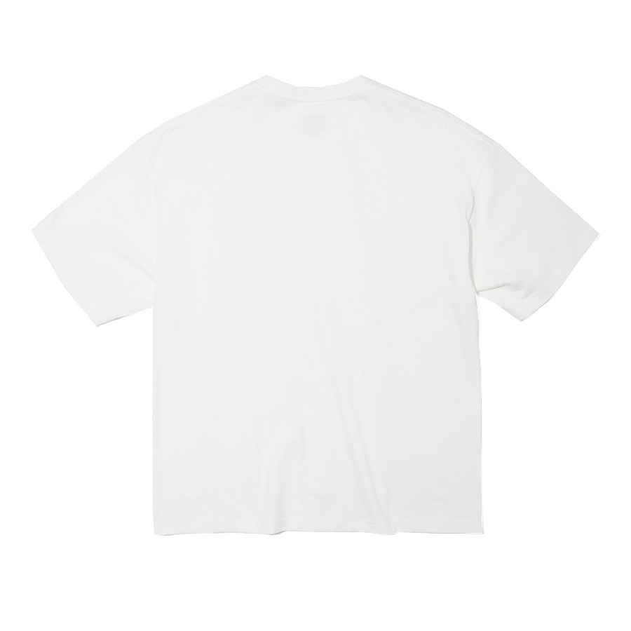 Lost T-Shirts Off White