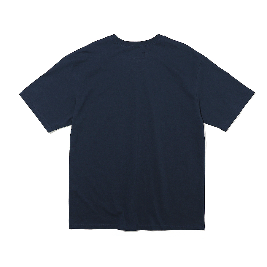 Mexican T-shirts Navy