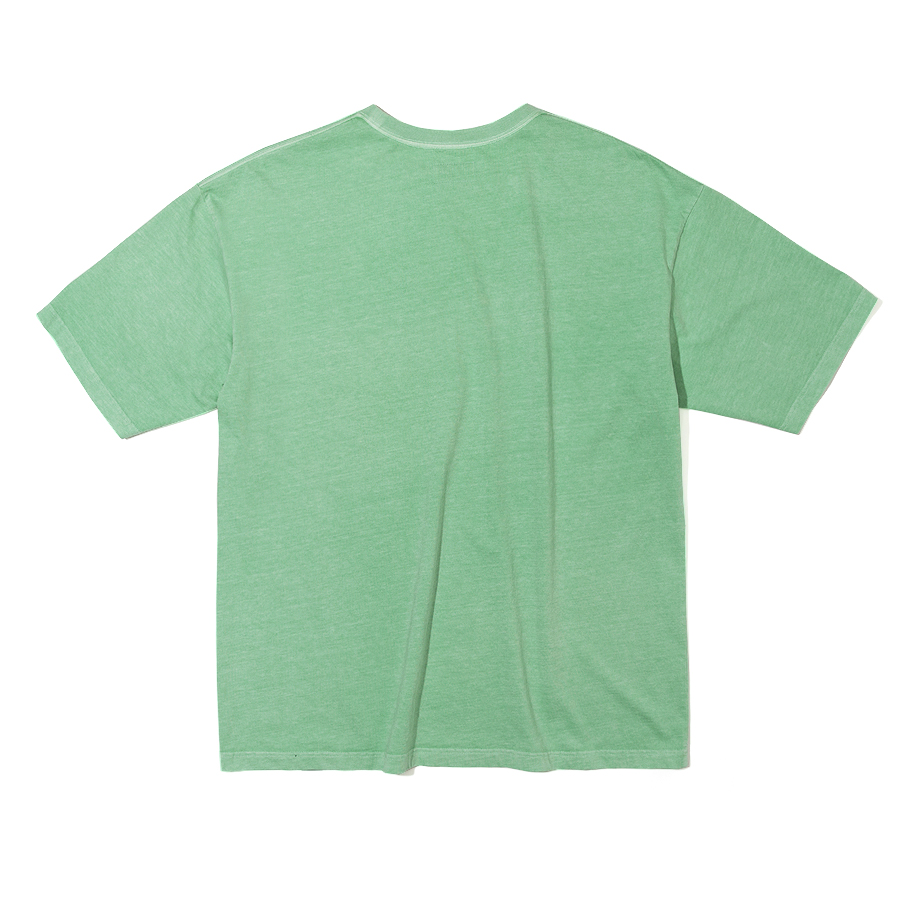 Always Boy Pigment T-shirts Mint