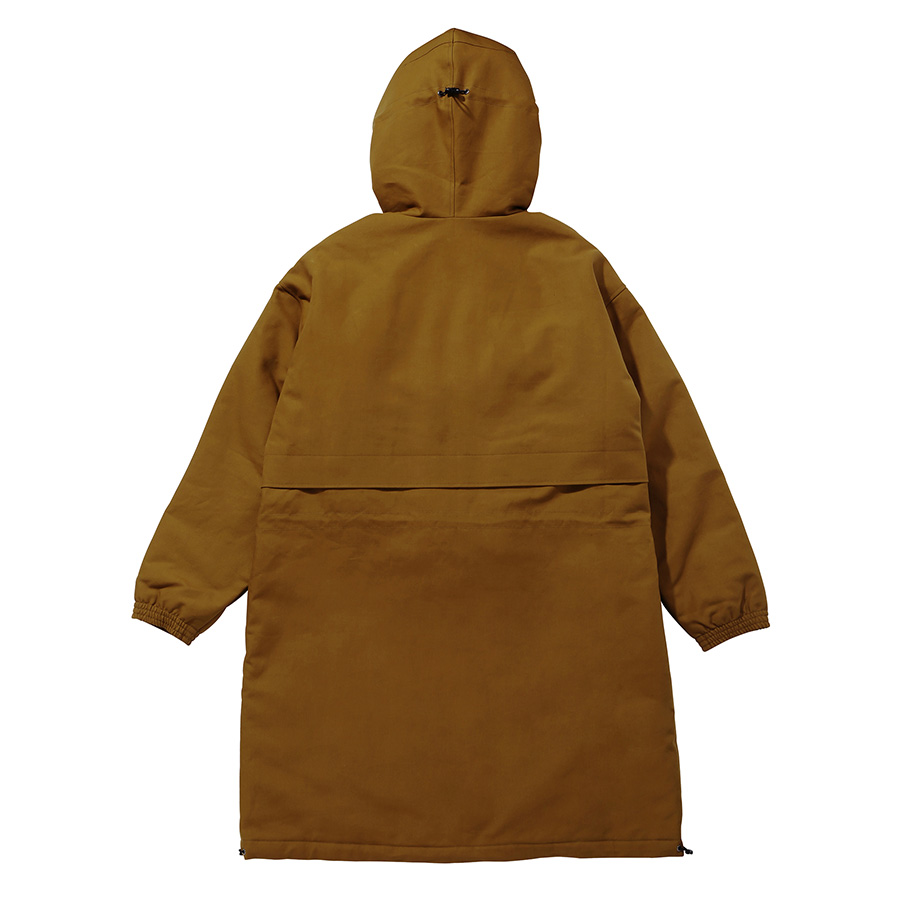 MM Pocket Hood Jumper BE