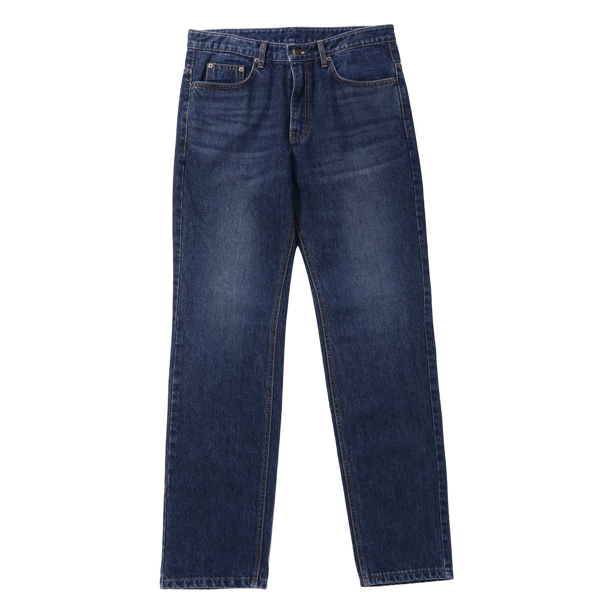 19FW MM Straight Jeans MYFAH4502