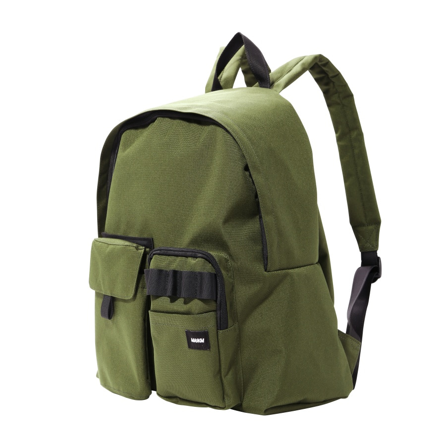 Multi Pocket Backpack KH
