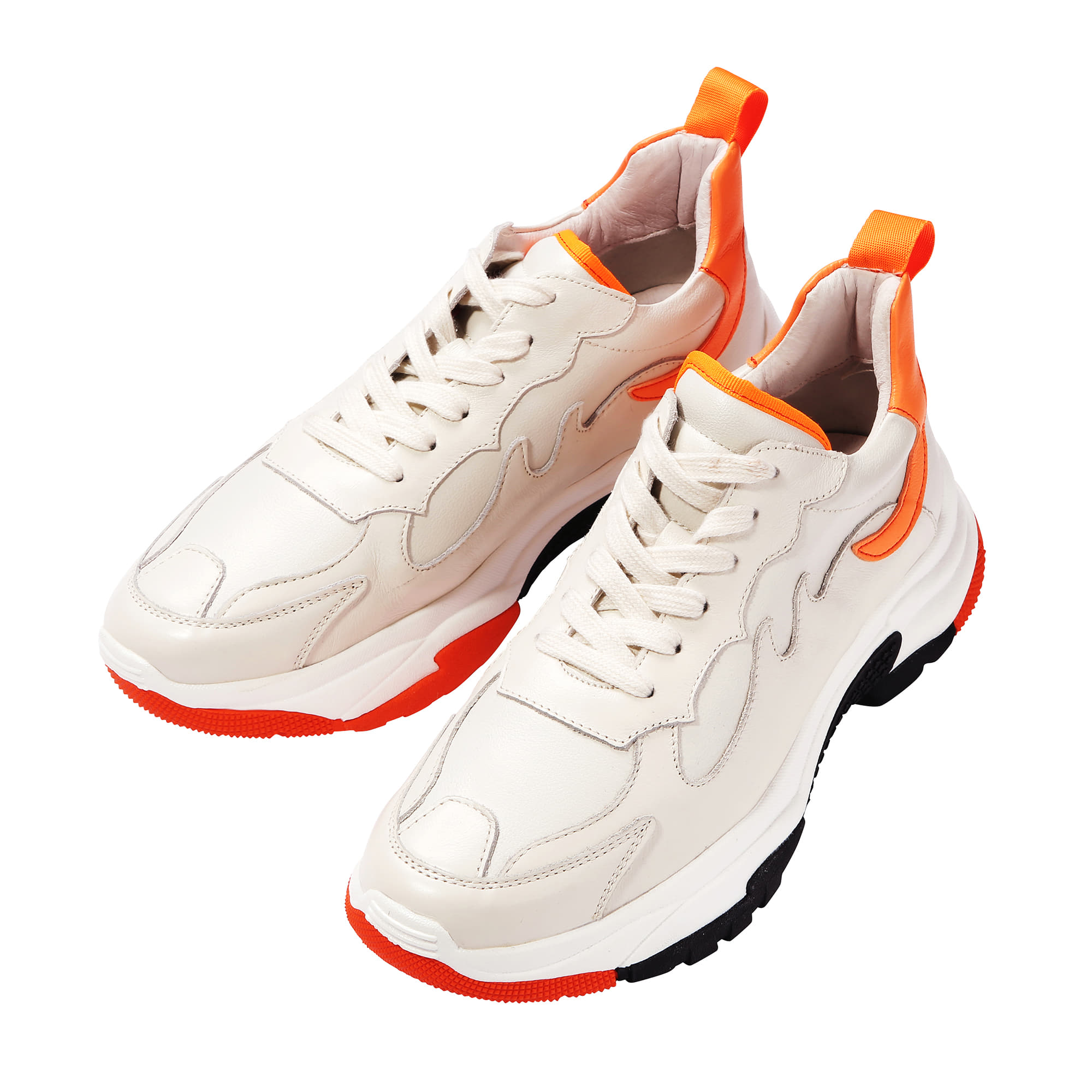 19FW MM Runner sneakers MYASH0502