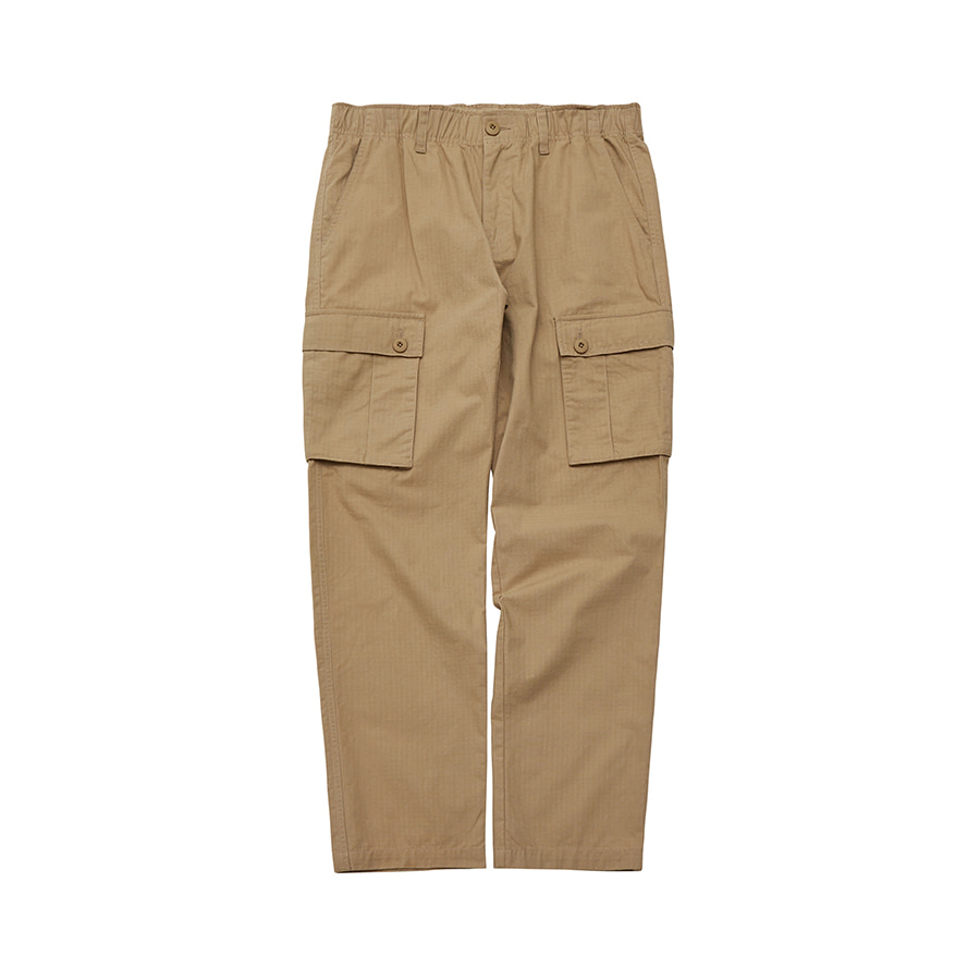 Ripstop Cargo Pants BE