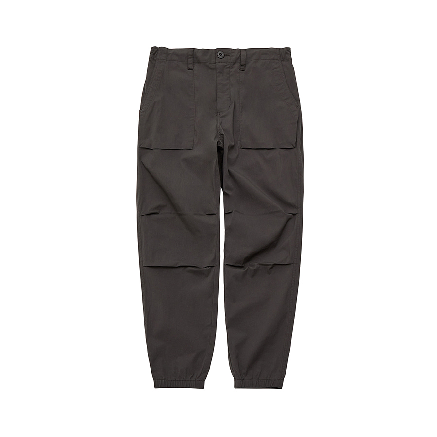 Big Pocket Jogger Pants GYC