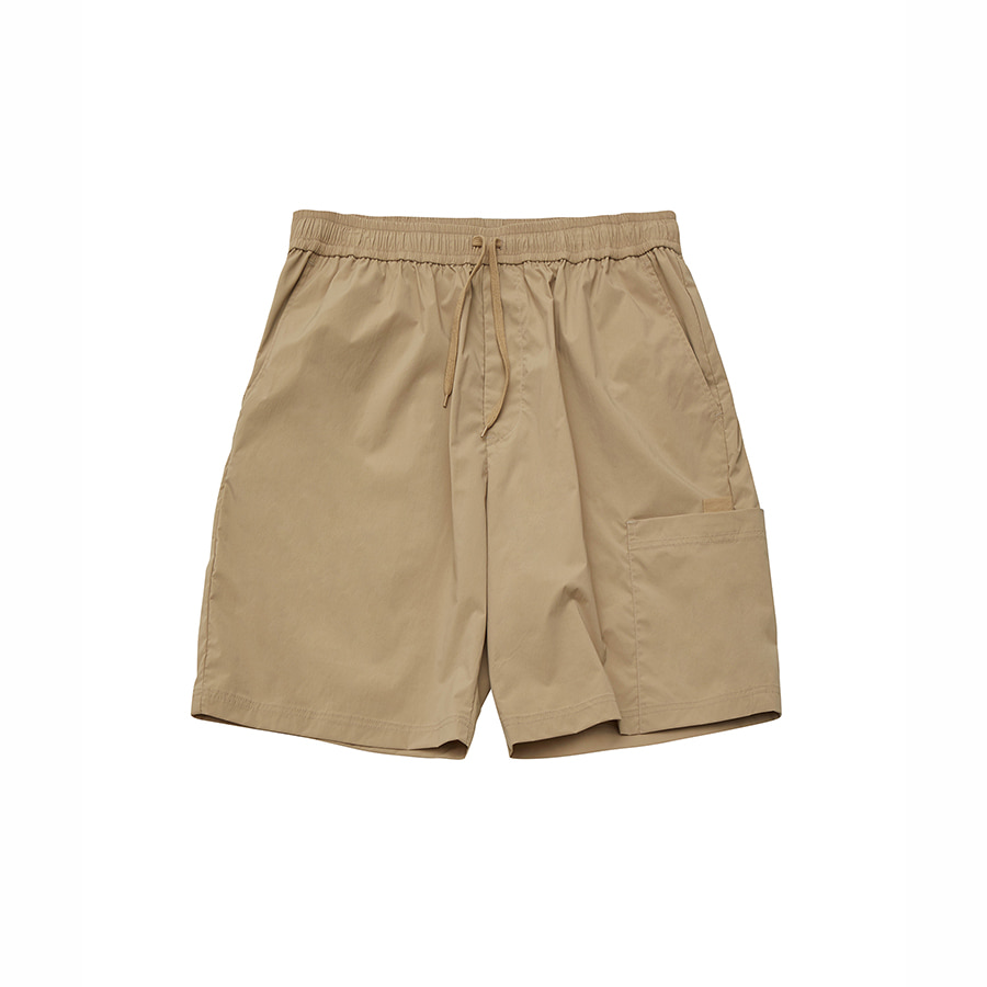 Side Pocket Shorts BE