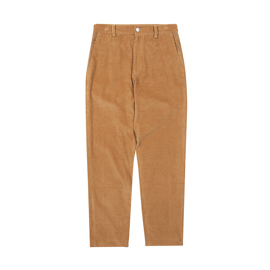 Coduroy Pants Brown