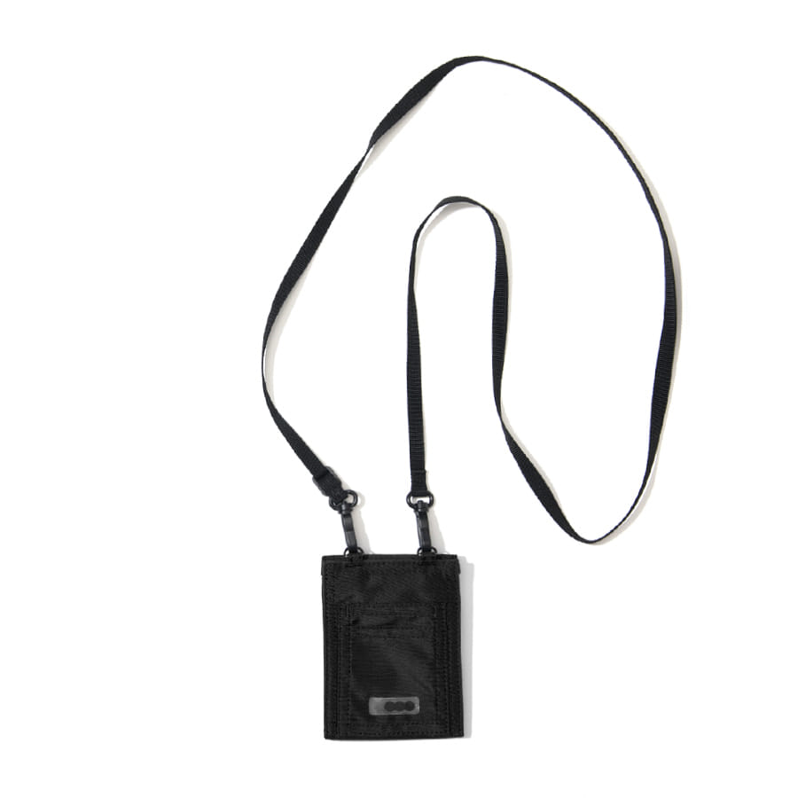 Wallet Cross Bag Black